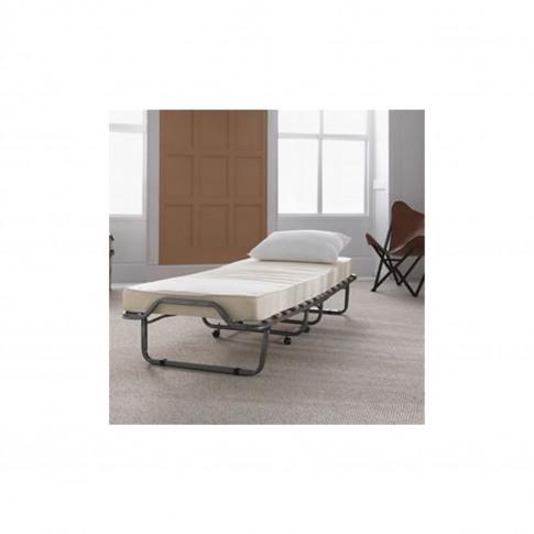 Casa Luxor 120cm Folding Bed, Small Double