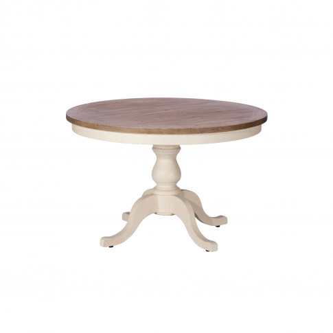 Casa Cotswold Round Dining Table