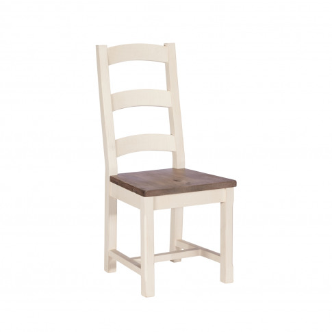 Casa Cotswold Wooden Dining Chair