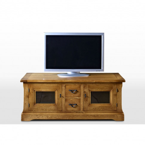 Wood Bros Chatsworth Tv Stand