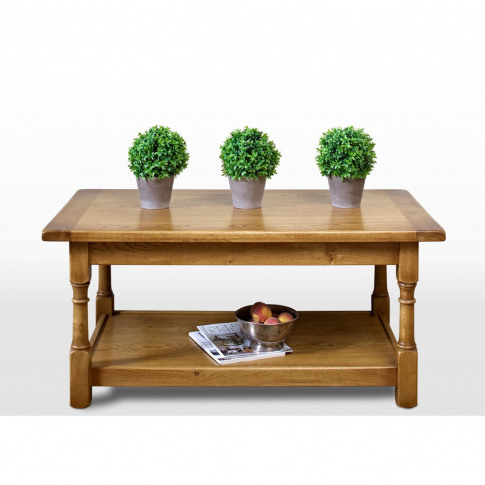 Wood Bros Chatsworth Coffee Table