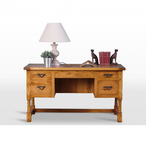 Wood Bros Chatsworth Writing Desk