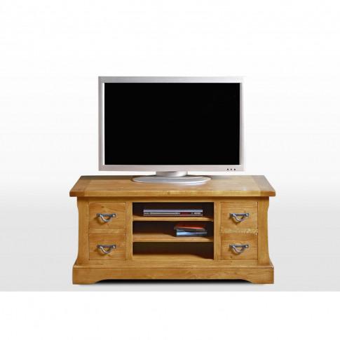 Wood Bros Chatsworth Tv Stand