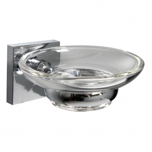 Miller Cube Soap Dish