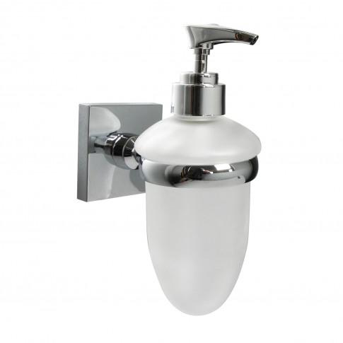 Miller Cube Soap Dispenser