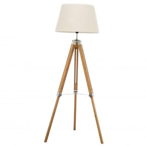 Casa Metro Tripod Floor Lamp
