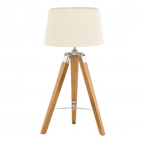 Casa Metro Tripod Table Lamp
