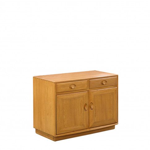 Ercol Windsor Cabinet With Drawers