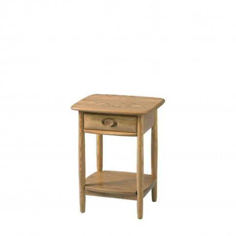 Ercol Windsor Lamp Table