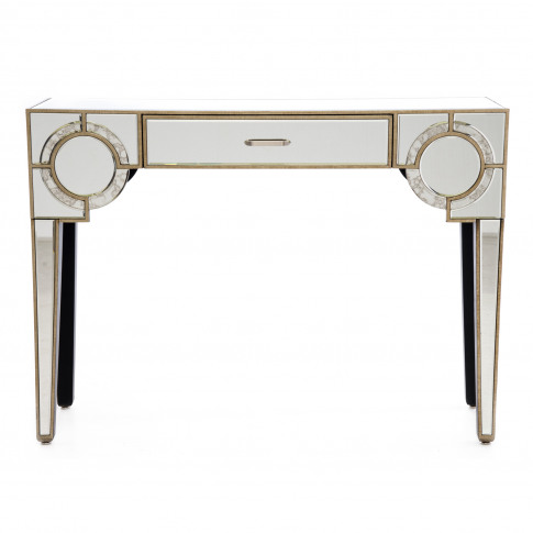 Casa Charleston 1 Drawer Console Table
