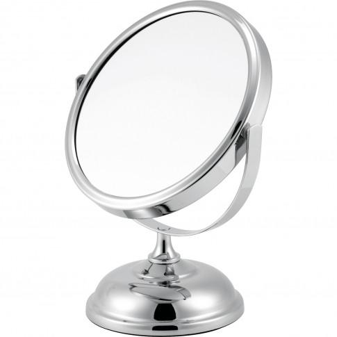 Showerdrape Minos Vanity Mirror