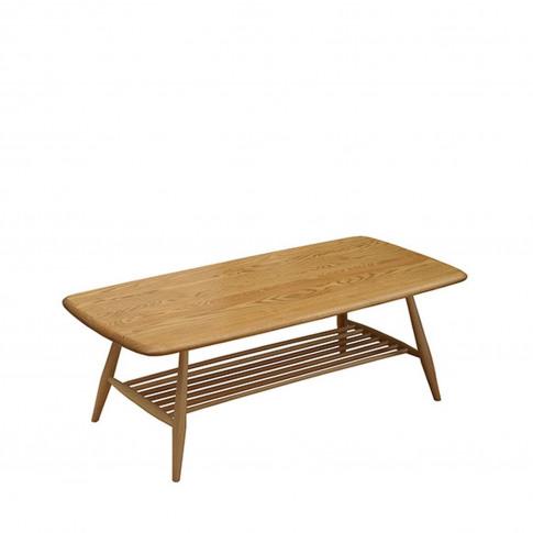 Ercol Originals Coffee Table