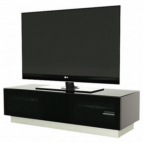 Casa Element High Gloss Tv Stand 1250
