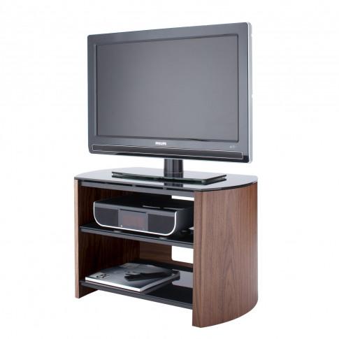 Casa Finewood Walnut Tv Stand 750