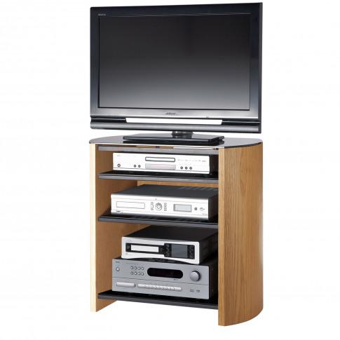 Casa Finewood Oak Tv Stand 750/4
