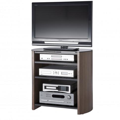 Casa Finewood Walnut Tv Stand 750/4