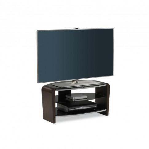Casa Francium 800 Walnut Tv Cabinet