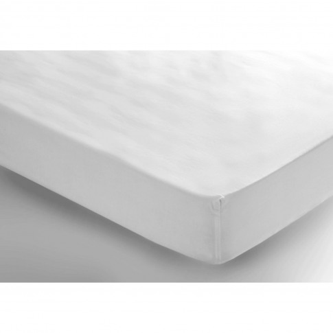 Belledorm 200 Thread Count Fitted Sheet, Small Doubl...