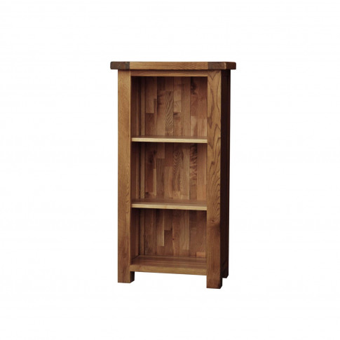 Casa Bordeaux Small Narrow Bookcase