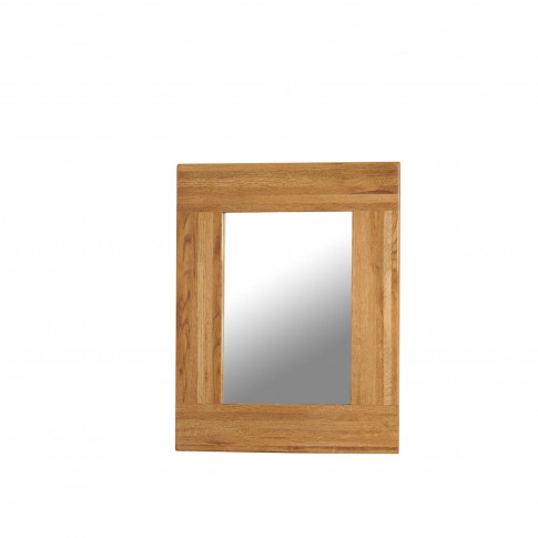 Casa Bordeaux Wall Mirror 75x60cm