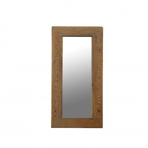 Casa Bordeaux Wall Mirror 130x60cm