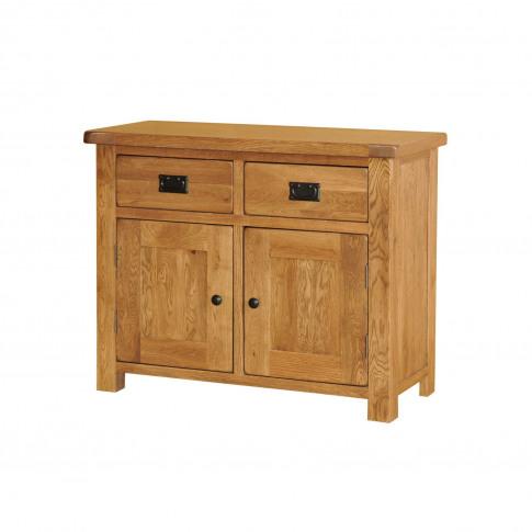 Casa Bordeaux Small Dresser Base Sideboard