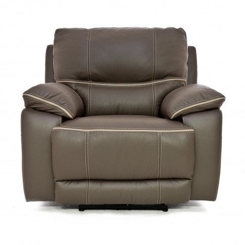 Casa Piper Power Recliner Leather Armchair