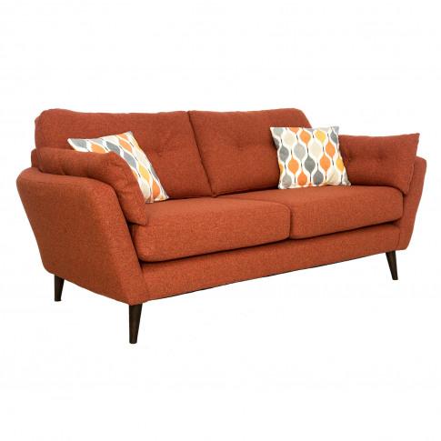 Casa Selborne Fabric Sofa, Small