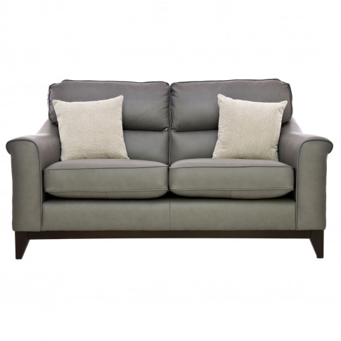 Parker Knoll Montana 2 Seater Leather Sofa