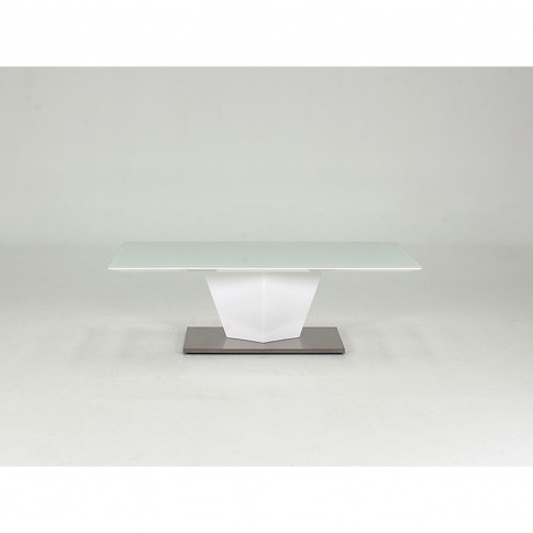Casa Merengue Coffee Table