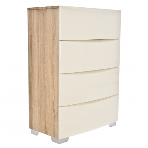 Casa Katie 4 Drawer Chest