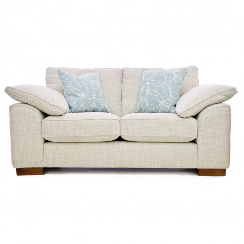 Casa Blaise 2 Seater Fabric Sofa