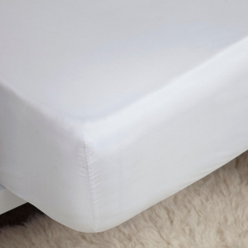 Belledorm 400 Thread Count  Egyptian Cotton Fitted S...