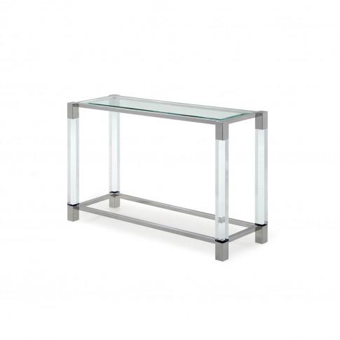Casa Mayfair Console Table