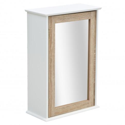 Casa Vermont Bathroom Cabinet With Mirror