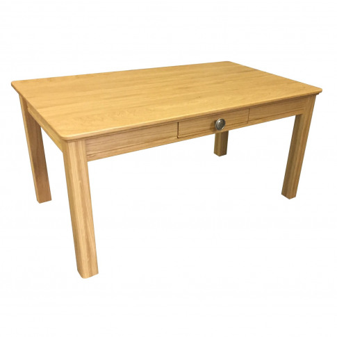 Casa Beaumont Small Coffee Table With Drawers