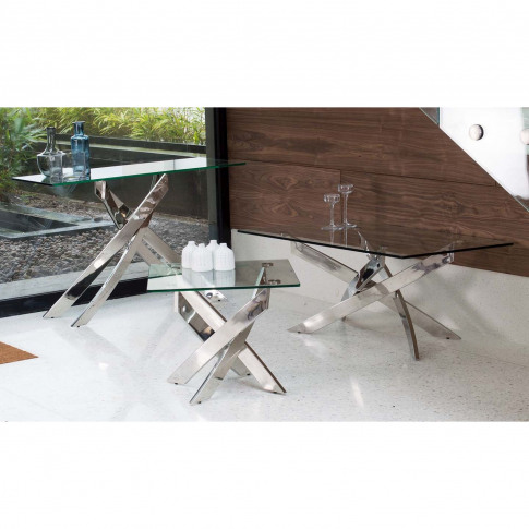 Casa Waltz Coffee Table