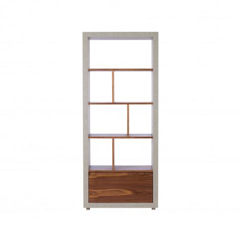 Casa Priya Tall Bookcase