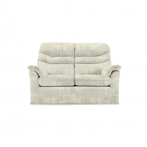 G Plan Malvern 17 2 Seater Fabric Sofa