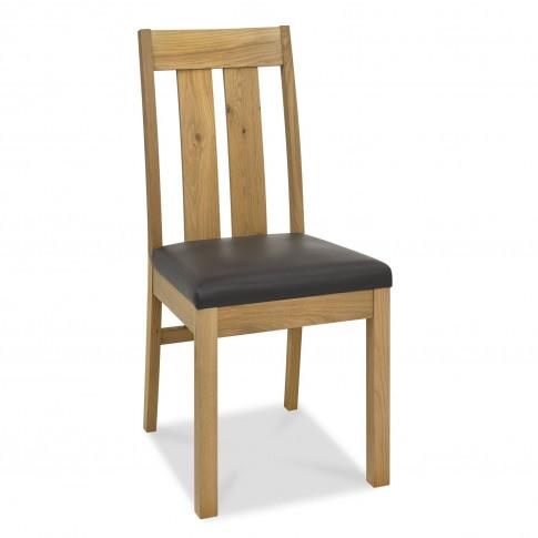 Casa Toledo Slatted Dining Chair