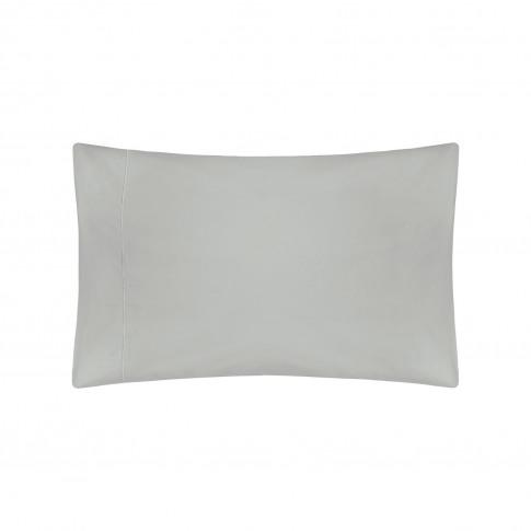 Belledorm Housewife Pillowcase, Platinum