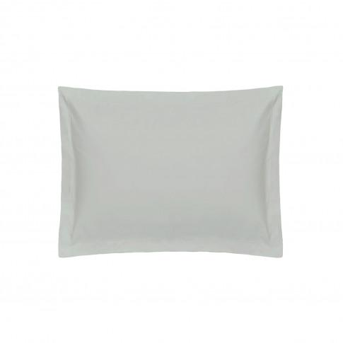 Belledorm Oxford Pillowcase, Platinum
