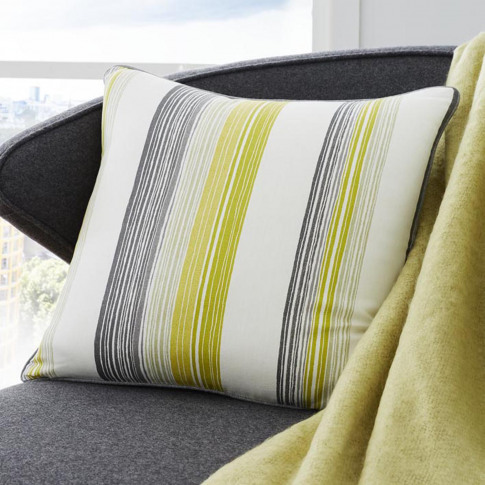 Rosenthal Rydell Stripe Filled Cushion