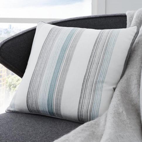 Rosenthal Rydell Stripe Filled Cushion