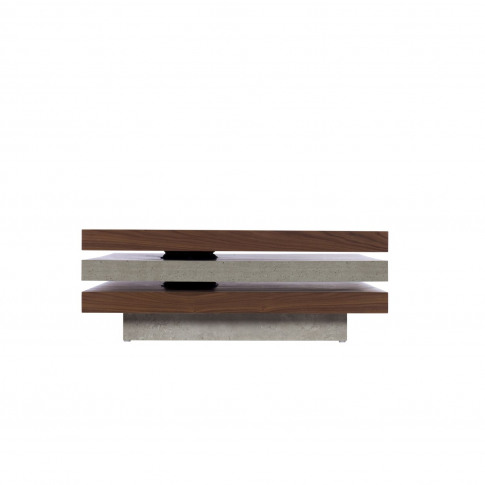 Casa Petra Revolving Coffee Table