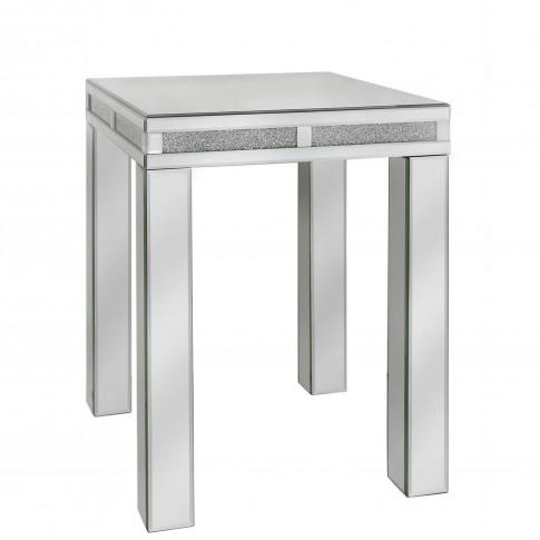 Malpensa End Table