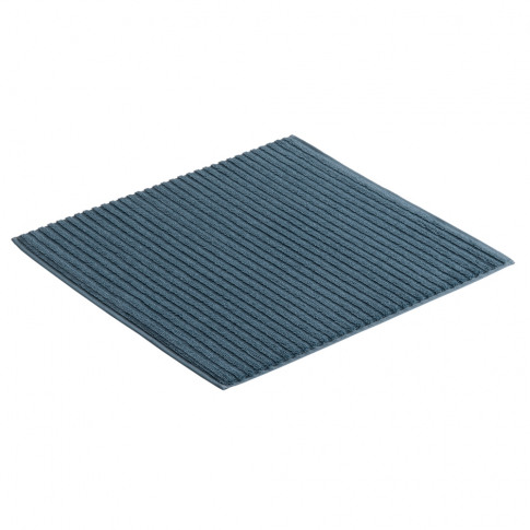 Vossen High Line Bath Mat, Cosmos