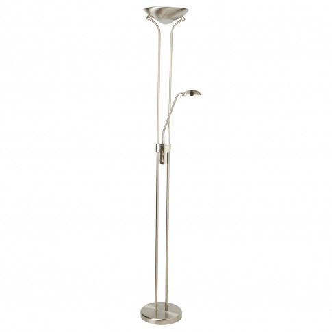 Casa Catherine Mother And Child Led Floor Lamp, Stai...