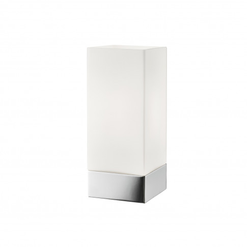 Casa Touch Table Lamp, White