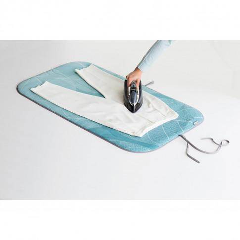 Brabantia Ironing Blanket, Mint Leaves